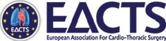 EACTS European Association For Cardio-Thoracic Surgery